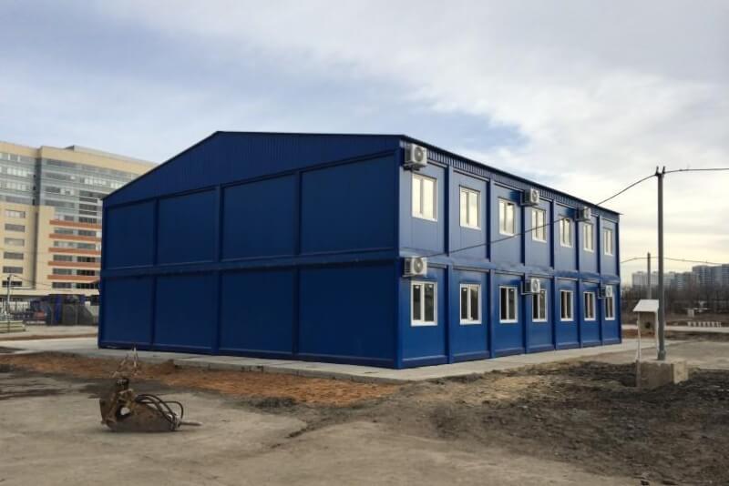 аренда штаба строительства в московской области