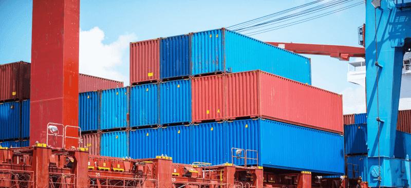 аренда морских блок контейнеров в Москве